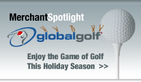 Join the Global Golf Campaign and Earn More